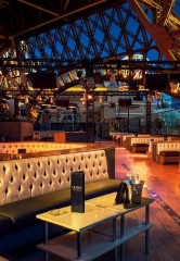 Chateau Nightclub & Rooftop at Paris Las Vegas Tackles the Weekend with USA Sevens Rugby
