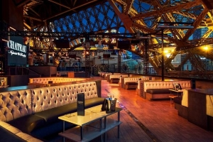 Chateau Nightclub & Rooftop at Paris Las Vegas Launches Weekly LGBT Event