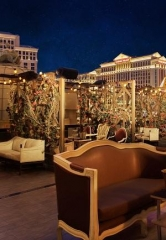 Chateau Nightclub & Rooftop at Paris Las Vegas to Host SEMA Party with Performance by Too $hort