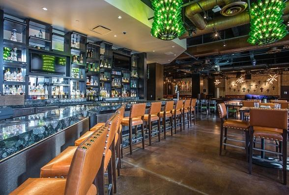 Chayo Mexican Kitchen + Tequila Bar to Keep the Tequila Flowing on National Tequila Day