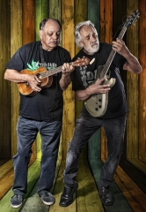 Iconic Comedy Duo Cheech & Chong to make Treasure Island Debut June 24
