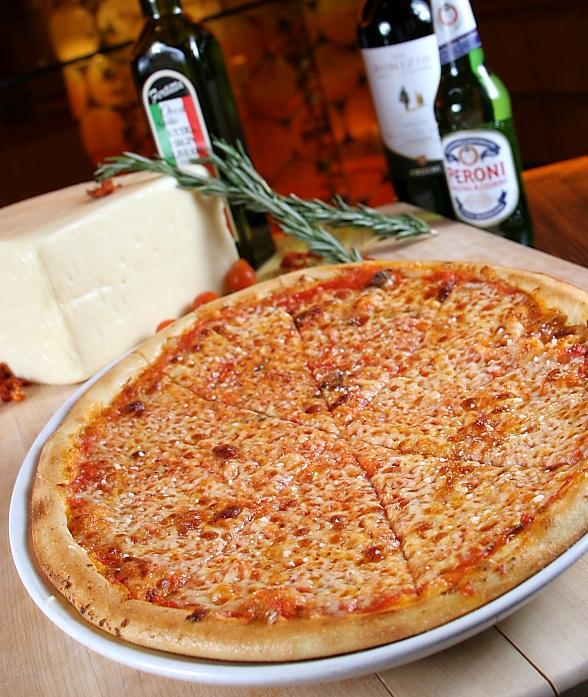 Cheese Lovers Unite on National Cheese Pizza Day as Trevi Heats Up an Italian Favorite