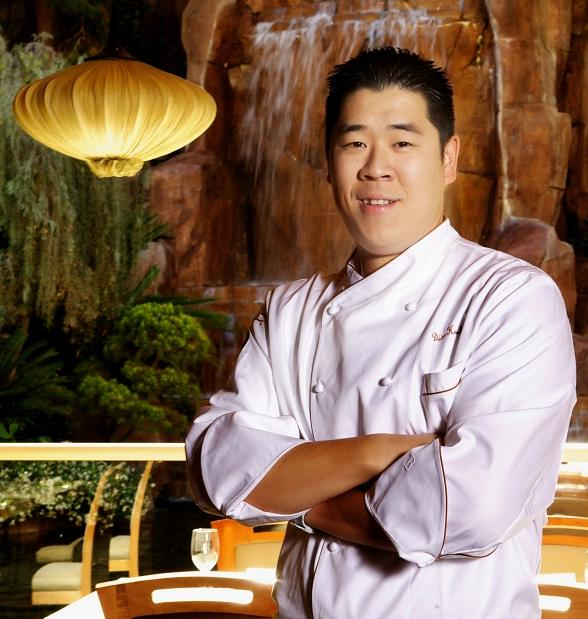"Mizumi Executive Chef Devin Hashimoto Named ""Best Chef on The Strip"" by Vegas Seven"