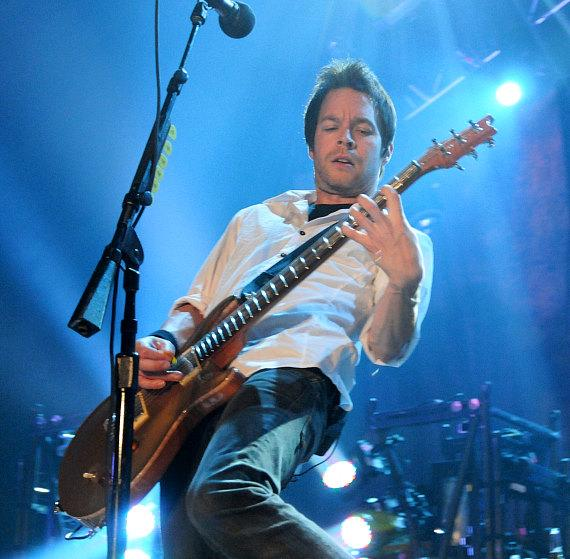 Chevelle performs at The Joint at Hard Rock Hotel & Casino in Las Vegas