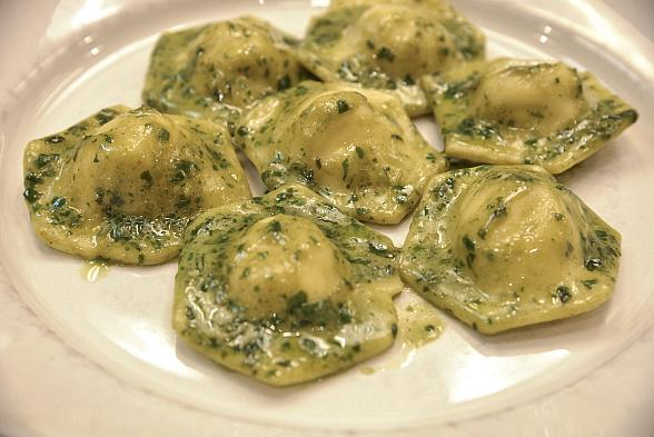 Third Annual Festival of Ravioli Returns to d.vino Italian Food & Wine Bar at Monte Carlo Resort and Casino