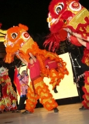 The LINQ Promenade Welcomes Chinese New Year in the Desert with Opening Ceremony Celebrations and Cultural Performances