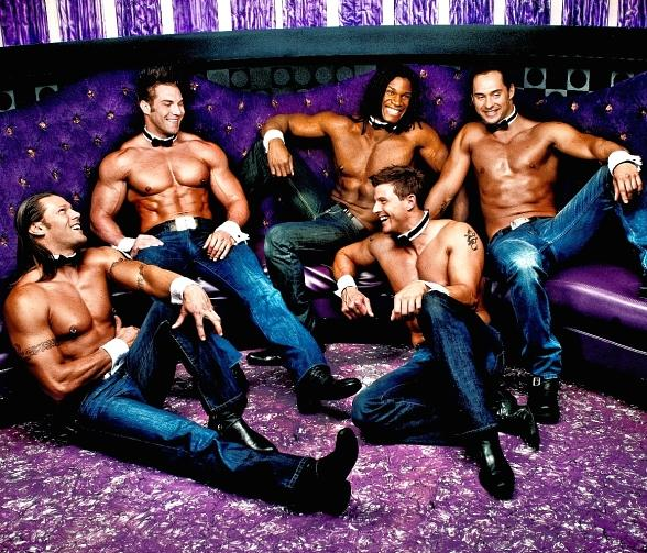 Casting Call for Chippendales on January 23 at The Rio in Las Vegas
