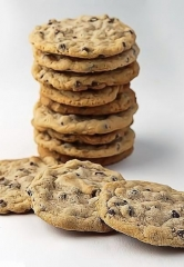 """Freed's Bakery of Food Network's """"Vegas Cakes"""" to Celebrate National Cookie Day with Free(D's) Cookies"""