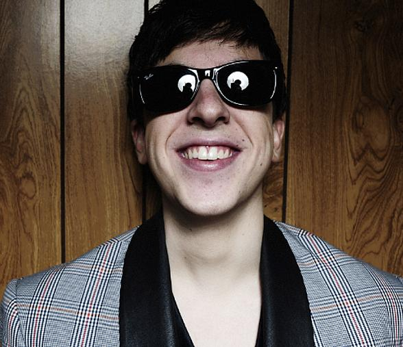 Christopher Mintz-Plasse to Celebrate 22nd Birthday at Gallery Nightclub June 10