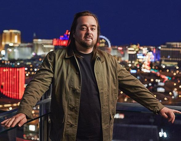 """Pawnstars"" TV Personality, Chumlee, to Debut DJ Skills at Ghostbar Dayclub's Season Finale"