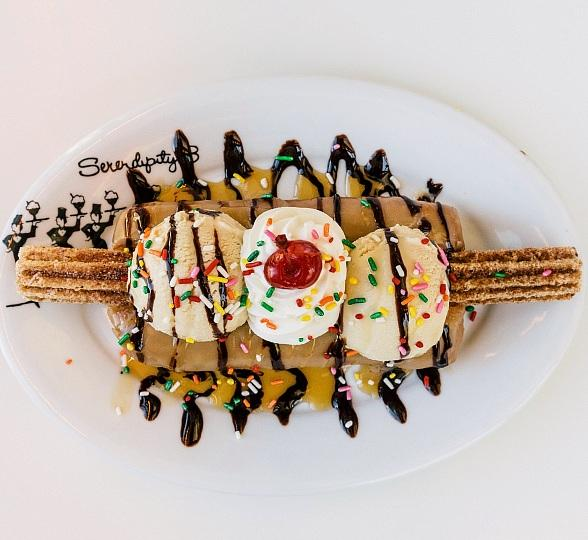 Serendipity 3 at Caesars Palace to Offer Secret Menu to Celebrate National Hot Dog Day