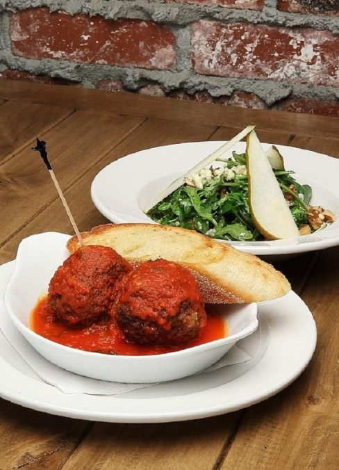 Meatball Spot to Bring Signature Meatballs, Flatbreads, Salads and Treats to Miracle Mile Shops This Fall