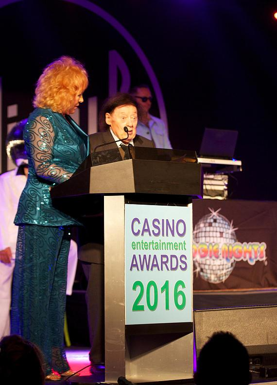 G2e casino entertainment awards
