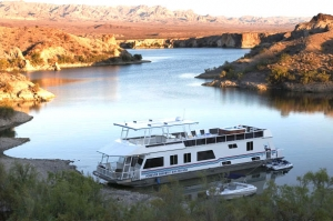 "Cottonwood Cove at Lake Mohave Offers ""1 Full Lake, 2 Much Fun!"" Package Through Oct. 31, 2014"