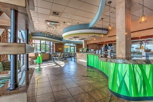 Dine for a Cause at Sammy's Woodfired Pizza & Grill and the new Table 89 with a Charity Night to Support Metro Wow! on March 30