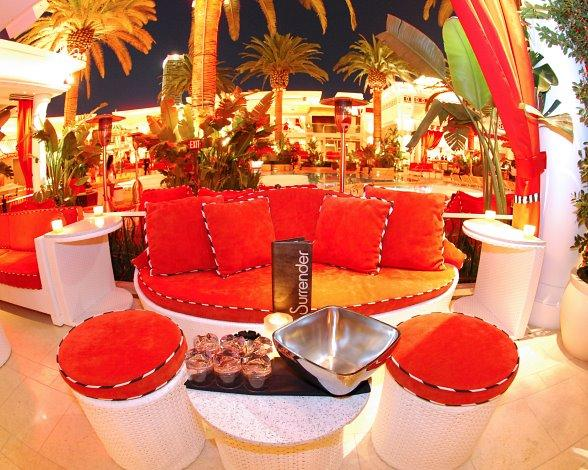 Surrender Nightclub Keeps Things Hot All Winter with Design Enhancements