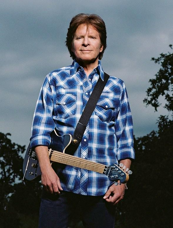 "Wynn Las Vegas Announces ""John Fogerty: Fortunate Son in Concert"""