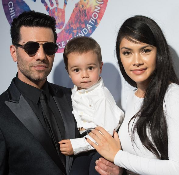 Superstar Magician Criss Angel Hosts Star-Studded Gala to #HELP Make Pediatric Cancer Disappear