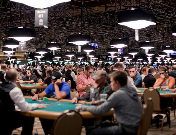 42nd Annual World Series of Poker Sets All-Time Records