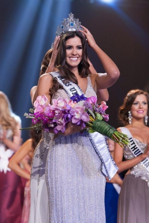 """The 64th Annual Miss Universe Pageant"" to Air Live from Las Vegas Dec. 20"