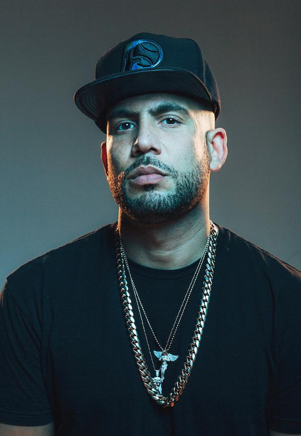 Chateau Nightclub & Rooftop at Paris Las Vegas hosts DJ Drama Takeover New Year's Weekend