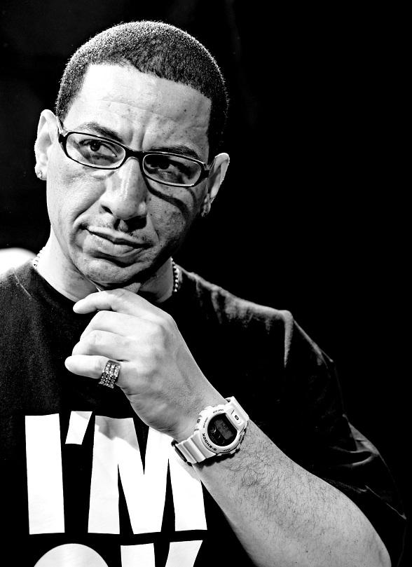 Legendary DJ and Producer Kid Capri Spins at Gallery Nightclub April 28