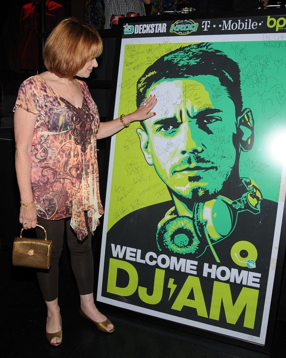 "Vanity Nightclub at Hard Rock Hotel & Casino Pays Tribute to Adam ""DJ AM"" Goldstein"