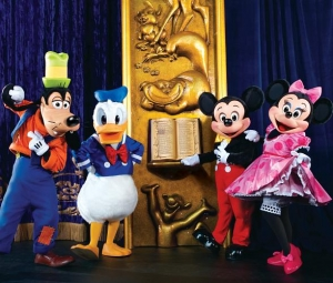 Disney Live! to perform at the Orleans Arena October 2-4