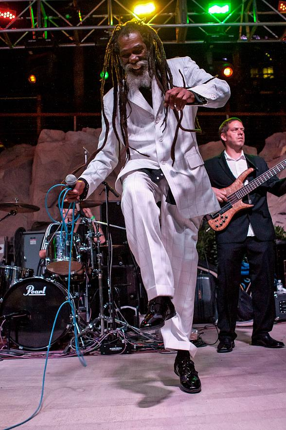 Don Carlos &amp; Friends Perform in Soundwaves Concert Series at Hard Rock Hotel &amp; Casino in Las Vegas