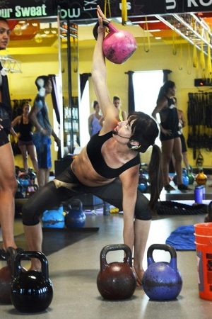 Las Vegas-Based TRUFUSION Fitness Studio to Open Eight New Locations
