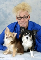 MURRAY to be Grand Marshall for Woofstock 2015 in Anthem on April 26