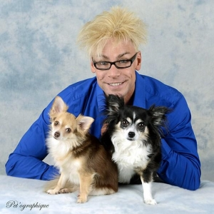 MURRAY to be Grand Marshall for Woofstock 2015 in Anthem
