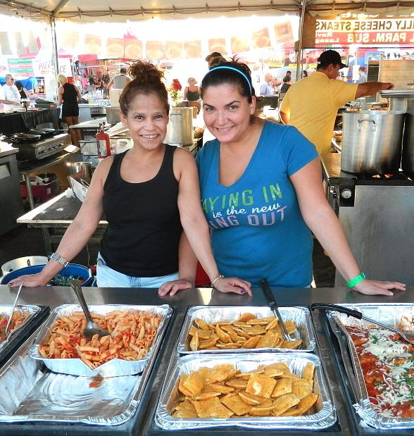 35th Annual San Gennaro Feast to Take Place at Grand Canyon Shopping Center May 7-11