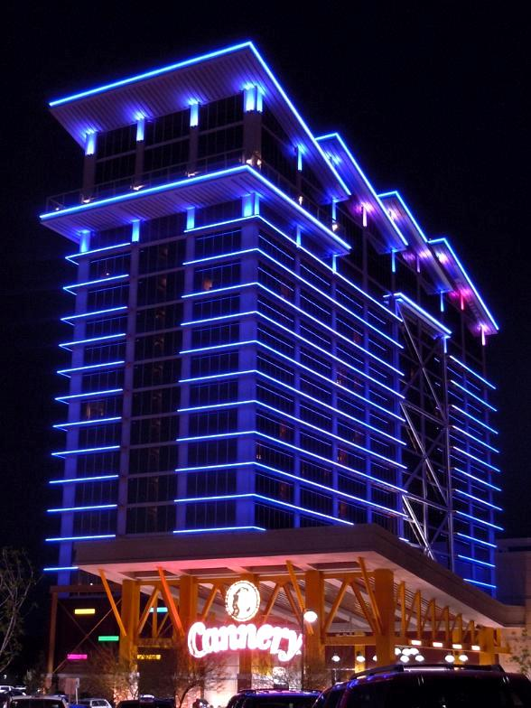 "Eastside Cannery Building to ""Light It Up Blue"" In Support of Autism Awareness"
