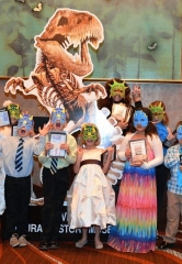 Celebrate 25 Years of the Las Vegas Natural History Museum with Annual Dinosaur Ball on Saturday, Oct. 22