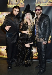 The Vegas Rocks! Magazine Music Awards Rocks The Pearl!