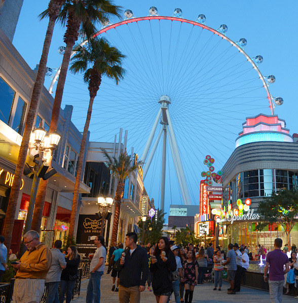 The LINQ to Launch BLOQ PARTY with Special Discounts on Tuesday, June 10