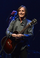 Jackson Browne performs at The Pearl at Palms Casino Resort in Las Vegas