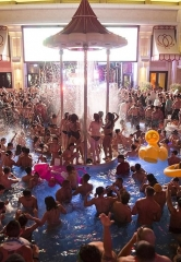 """Encore Beach Club at Night"" Launches April 30 at Encore Beach Club in Wynn Las Vegas"