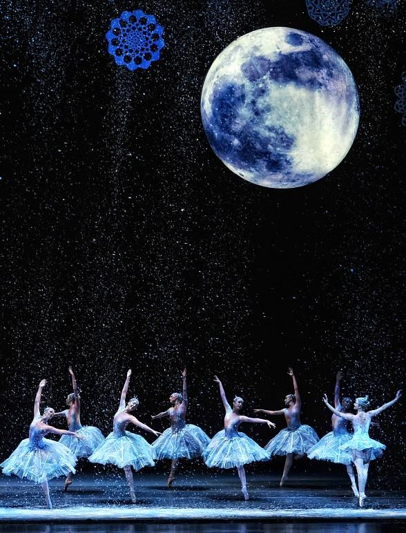 "Tickets Now Available for NBT's ""The Nutcracker"" at The Smith Center in Las Vegas"