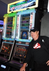 Online Slots Overtaking Traditional Vegas Slots Machines