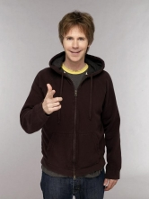Emmy Award-Winning Comedian Dana Carvey Returns to The Orleans Showroom October 24-25
