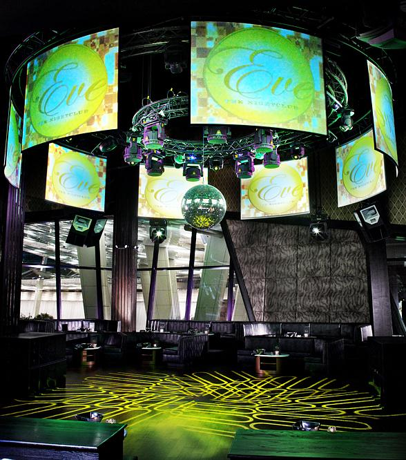 Eve Nightclub Launches 'House of Eve' at CityCenter
