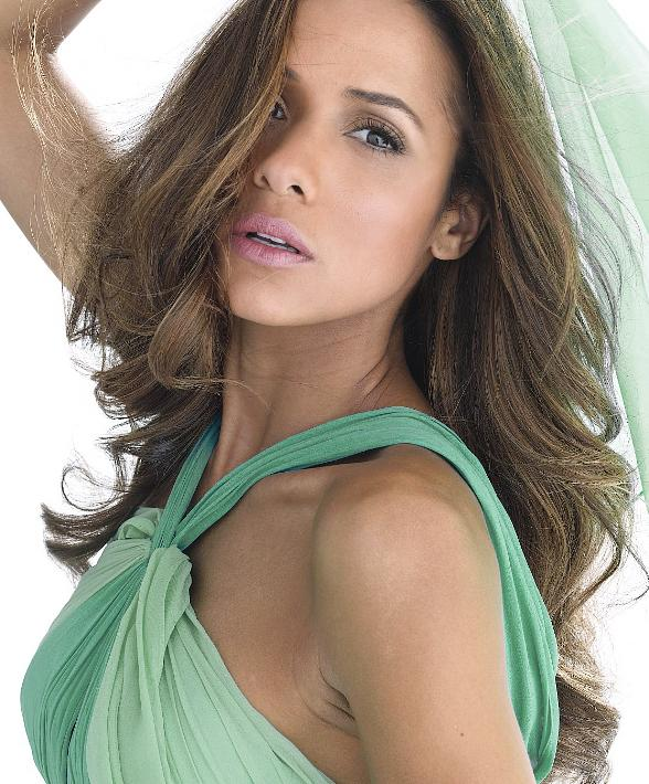Dania Ramirez to Celebrate 'Premium Rush' Premiere at Chateau Nightclub & Gardens Aug. 24