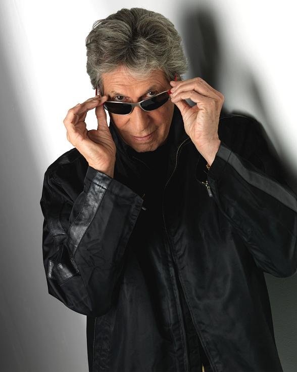 Comedian David Brenner Returns to the Suncoast Showroom October 13-14 