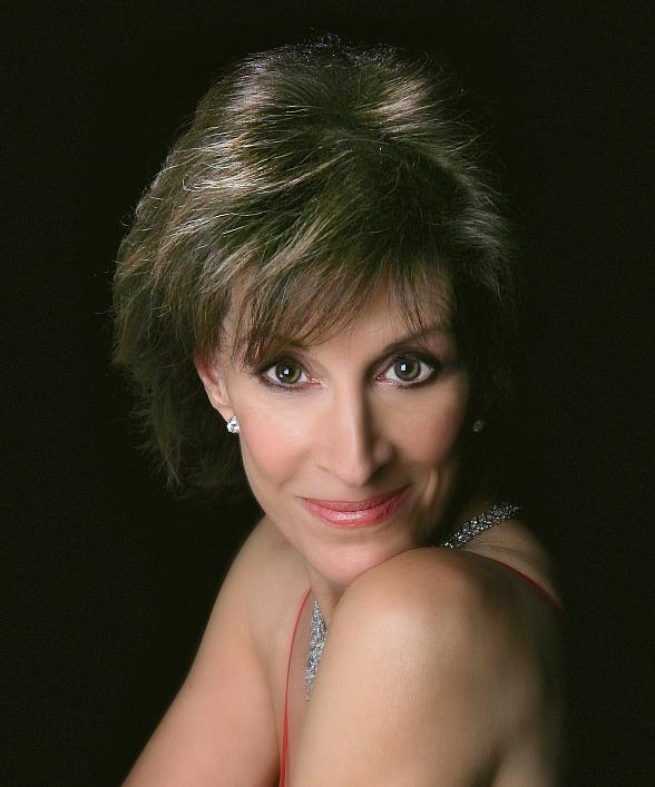 Deana Martin Returns to South Point Hotel & Casino on Sunday, Sept. 13-14