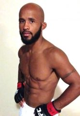 "LAX Nightclub Presents UFC's Demetrious ""Mighty Mouse"" Johnson's Official After Fight Party April 23"