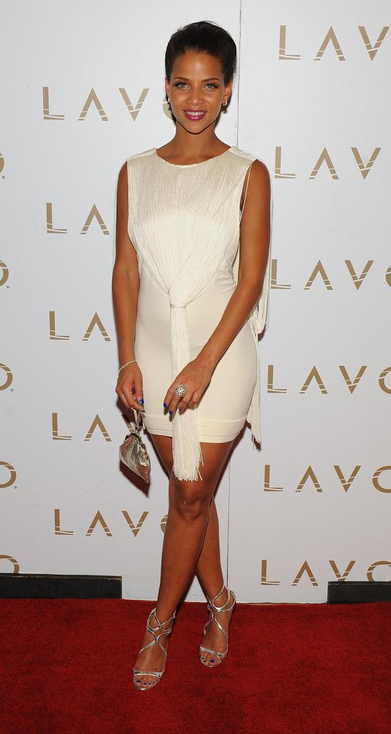 Denise Vasi at LAVO