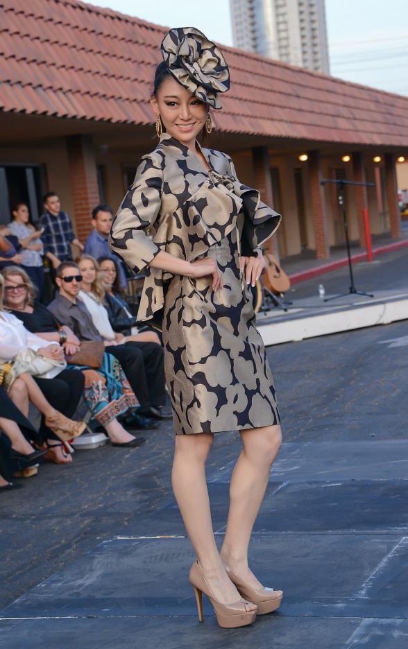 """Mayor Carolyn Goodman Declares """"Dapper Factory Day"""" at Grand Opening of The Dapper Factory"""