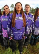 All-Female Competitive Paintball Team to Compete at 2016 NXL Las Vegas Open professional paintball tournament
